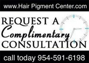 Hair Pigment Center HQ