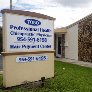 Hair Pigment Center